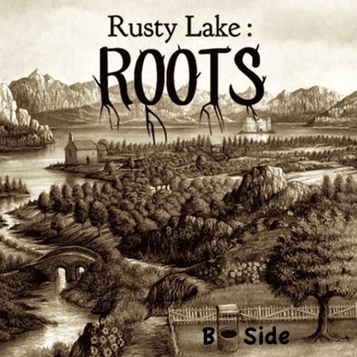 Rusty Lake Roots B Side (Original Soundtrack)