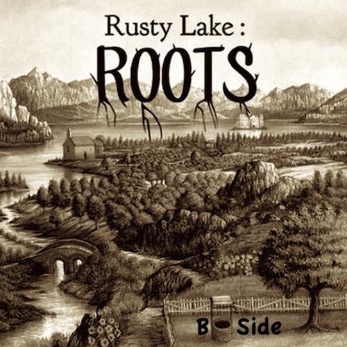 Rusty Lake Roots B Side (Original Soundtrack)
